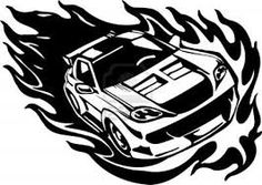 Resultado de imagen para autos para pintar