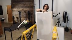 Build Your Own Diffusion Panel for Only $30