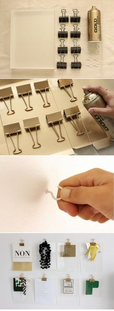 Top 10  DIY Ideas For Your Office