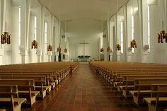 Alvar Aalto in Seinäjoki, Finland by jukkar.