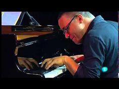 Gonzalo Rubalcaba Quinteto - Festival de Jazz de Vitoria-Gasteiz 2010