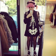 Forum » pastel goth! » My Asian Fashion:::Your favorite Asian Fashion community online.