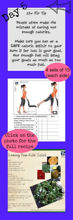 Day 5 of our Make Your Move March Challenge.   Repin and share with friends!  The entire recipe can be found when you click on the photo.