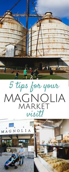 Tips for your Magnolia Market at the Silos visit in Waco, Texas! @joannagaines_ Also, things to do in Waco, Texas. Fixer Upper style, magnolia market visit, what to do in waco #vacationideas