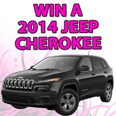 Miller summer jeep sweepstakes