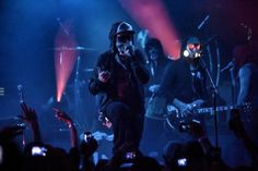 Hollywood Undead performs at Marathon Music Works on May 4. Tickets on sale Friday, Feb. 15 http://www.nowplayingnashville.com/page/TicketsOnSale656