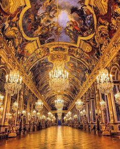 Official website - Palace of Versailles