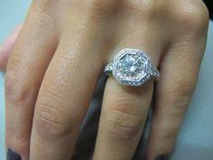 Definitely my dream ring
