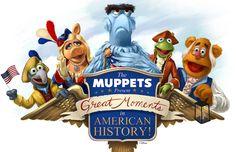 Segundo informou Shawn Slater, uma ótima novidadepara os fãs dos Muppets…