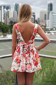 APPROACH TIE BOW 2.0 DRESS , DRESSES, TOPS, BOTTOMS, JACKETS & JUMPERS, ACCESSORIES, SALE, PRE ORDER, Australia, Queensland, Brisbane on Wanelo