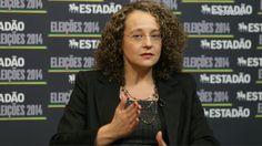 Eleições 2014 - Entrevista com Luciana Genro