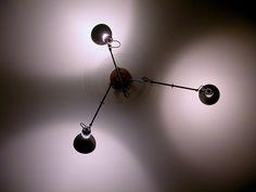 10+ Best lampas images   lamp, serge mouille lamps, ceiling