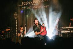 rock guitar - null