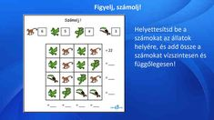 Ingyenes PDF játékos matek feladatok Budapest, Desktop Screenshot