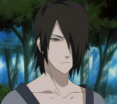 Utakata, anyone else think he looks like Sai and Sasuke mixed together? ^_^ he's probably Ino's dream guy
