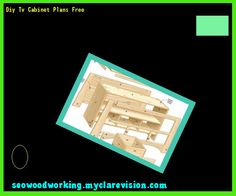 Diy Tv Cabinet Plans Free 073317 - Woodworking Plans and Projects!
