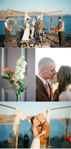 Phoenix Elopement by Alea Lovely - I love this story!