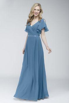 Blush Bridal - Wtoo Bridesmaids Style 706, $192.00 (http://www.loveblushbridal.com/wtoo-bridesmaids-style-706/)