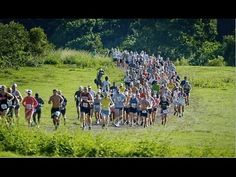 Is it important to run races?