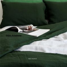 Bhemian Bedding, Cotton Quilt Cover, California Duvet, Fringes Duvet, Fringes Duvet Cover, cotton quilt set, cotton duvet cover, linen duvet cover, green duvet cover, 120x120 duvet cover, 98x120 duvet cover, green bedding set, moss green duvet 100 Cotton Duvet Covers, Green Duvet Covers, Full Duvet Cover, Cotton Bedding Sets, Comforter Cover, Bed Duvet Covers, Duvet Sets, Duvet Cover Sets, Linen Duvet