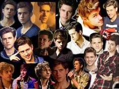 Biancsterz: made this :)  I love Aaron Tveit <3