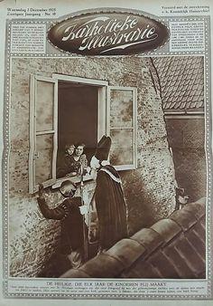 Katholieke Illustratie 1925