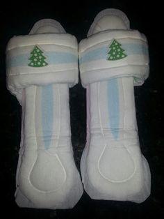 Pad Slippers  #White Elephant Gift  #Gag Gift  #Funny