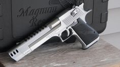 Magnum Research  Desert Eagle .50 AE Find our speedloader now! http://www.amazon.com/shops/raeind