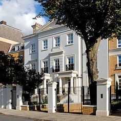 Marlborough Place  London, England