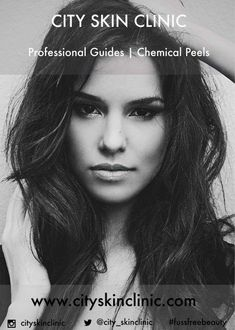 Chemical peels professional guide