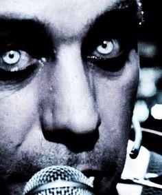 Till Lindemann, Ich tu dir weh
