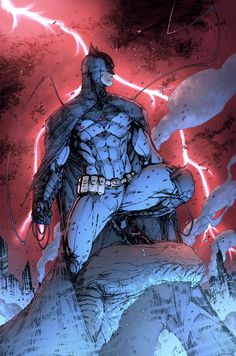 Comics, Webcomics, and other such Batman by Brianskipper Batman Dark, Im Batman, Batman The Dark Knight, Batman Arkham, Batman Comics, Batman Robin, Superman, Gotham Characters, Comic Book Characters