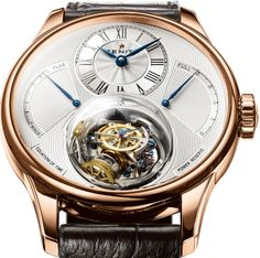 Zenith - Christophe Colomb Equation of Time