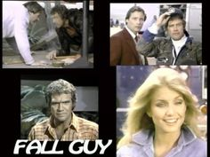 Best 80s TV Shows Collage | Fall Guy :: Best 80s TV Shows :: Television :: Entertainment ...