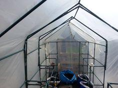 Greenhouse 2.0 | Riotflower's Realm