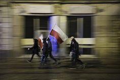 White and Red.  #wroclovers #wrocław #wroclaw #wroclove #igerspoland #igerswroclaw #ig_europe #igersjp #instagram #instagramers #canon #wrocław #breslau #vratislavia #wratislavia #kochamwroclaw #wroclawcity #wro #lubie_polske #lubiepolske #vscocam #street #vsco #flag #flaga #independenceday #poland