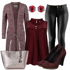 Toll Outfit - Abend Outfits bei FrauenOutfits.de