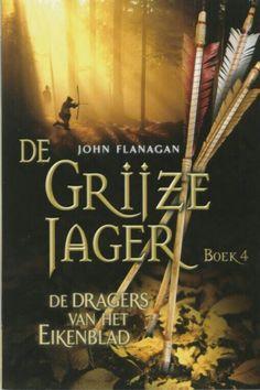 De grijze jager 3: de dragers van het eikenblad