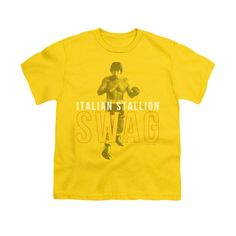 Rocky - Stallion Swag Youth T-Shirt