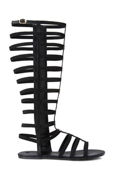 Sweet Life Gladiator Sandals | FOREVER21 - #Sandals #SummerForever #Gladiators