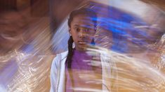 THE FITS - About the music score:: Danny Bensi and Saunder Jurriaans' psychedelically jazzy work injects a sense of immediacy into the most regular day-to-day events. An early scene that sees Toni skipping rope and contemplating the world around her (her defining characteristic) is exemplary: all of a sudden, the soundtrack becomes possessed with what sounds like a piece of music originally recorded for a 1940s swamp-monster horror film. It's a deeply creepy score, and incredibly engaging as…