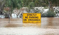Cyclone Olwyn inflicts flooding and storm surges on WA's mid-north coast cyclone Olwyn Storm Surge, Wind And Rain, North Coast, Concrete Floors, Western Australia, Beautiful Homes, Sign, River, House Of Beauty