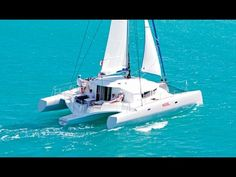 """""""Neel 45 Walk Through"""" by BoatShowAvenue.com. Subscribe to see LIVE Boats in action to our YouTube channel at https://www.youtube.com/user/boatshowavenue/videos"""