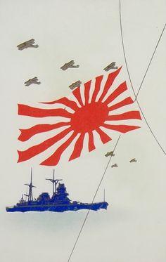 Crucero de la Clase Mogami en los años 1930
