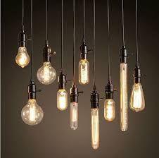Znalezione obrazy dla zapytania lamp edison loft