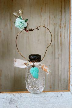 salt shaker ornament.