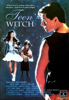 Image result for TEEN WITCH