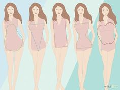"""Create a Capsule Wardrobe"" via WikiHow. Depending on your body shape, color of skin/hair/eyes."