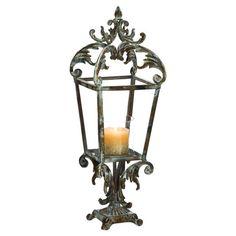 Kinmont Candle Lantern at Joss & Main