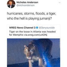 Hurricane Harvey/Irma/Jose/Katia September 2017